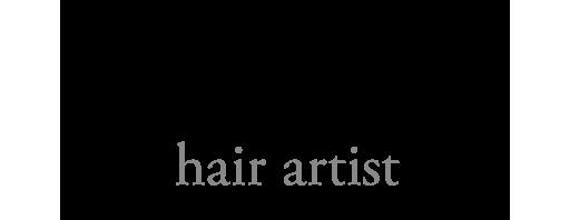 masato | hair artist